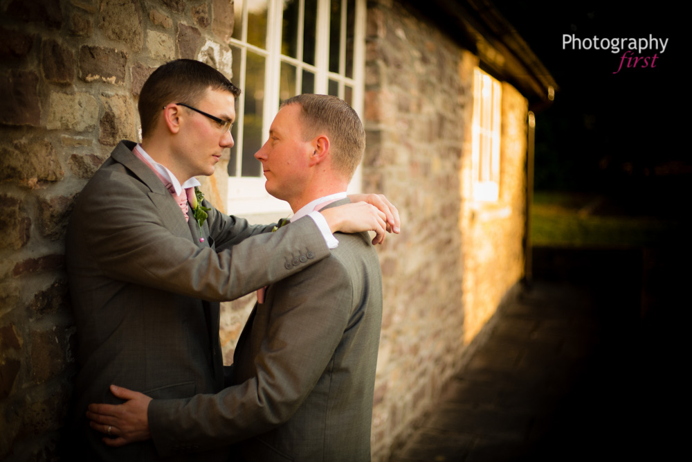 civil partnership wedding south wales (2)
