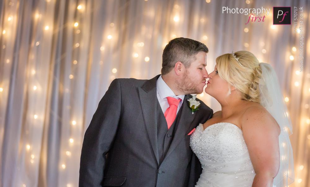 Llanelli Wedding
