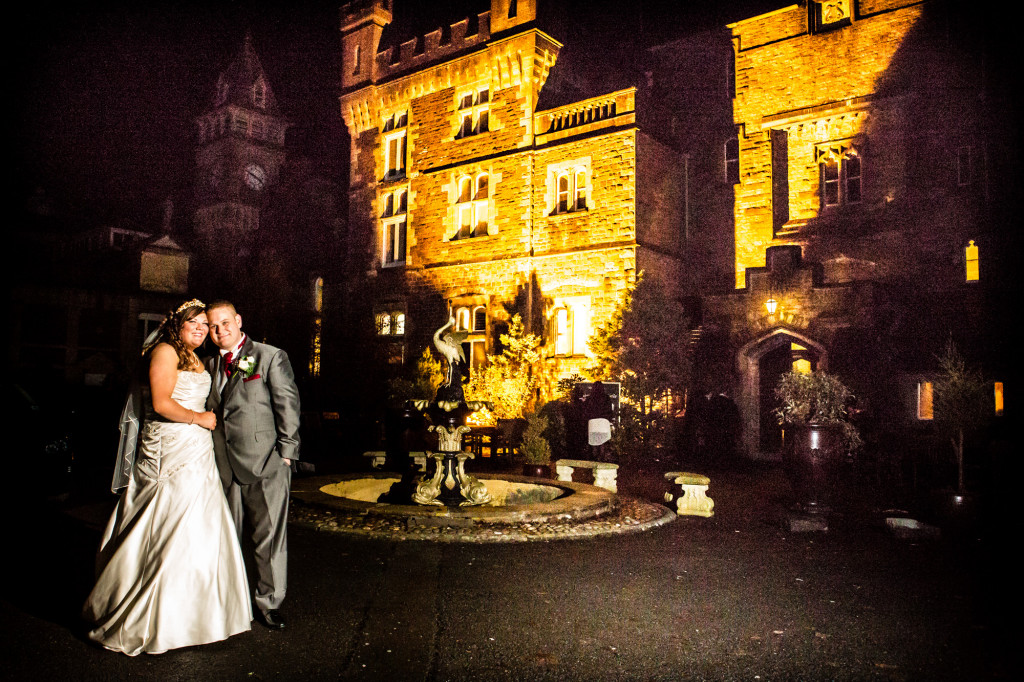 South Wales Wedding Photograher at Craig Y Nos Castle (61)