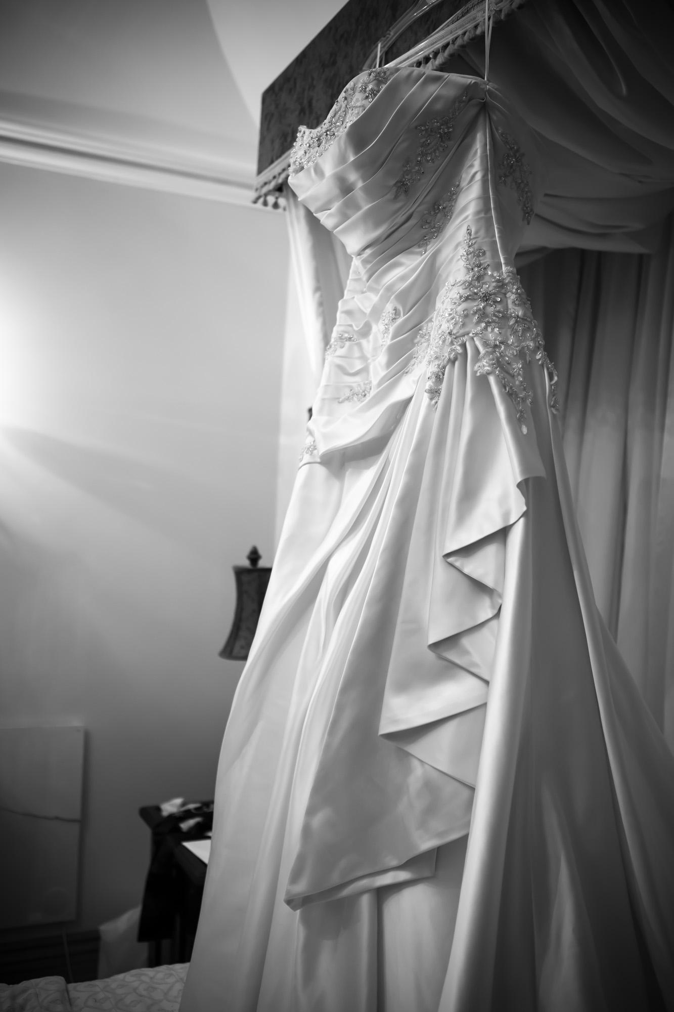 South Wales Wedding Photograher at Craig Y Nos Castle (3)