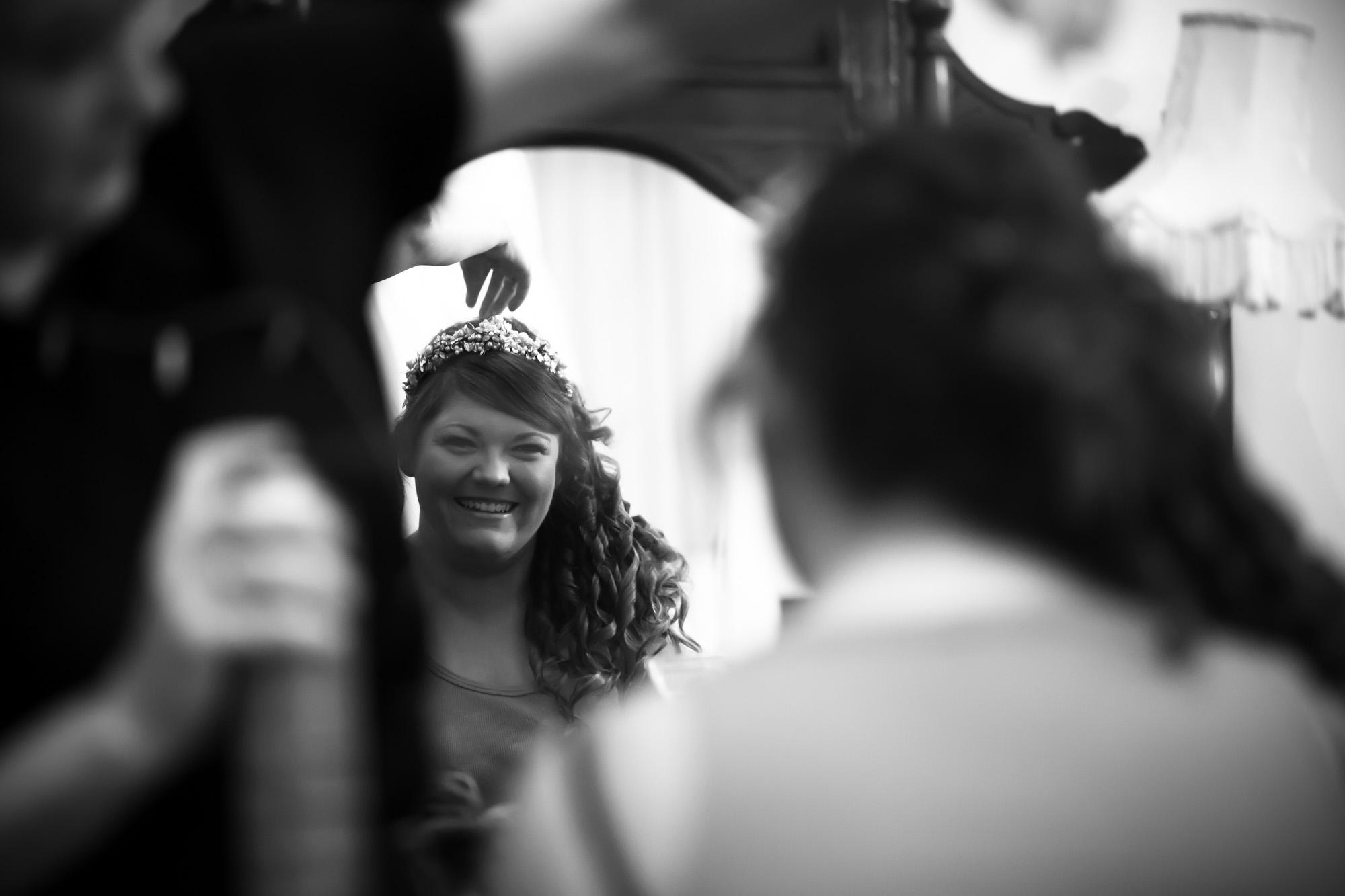South Wales Wedding Photograher at Craig Y Nos Castle (6)