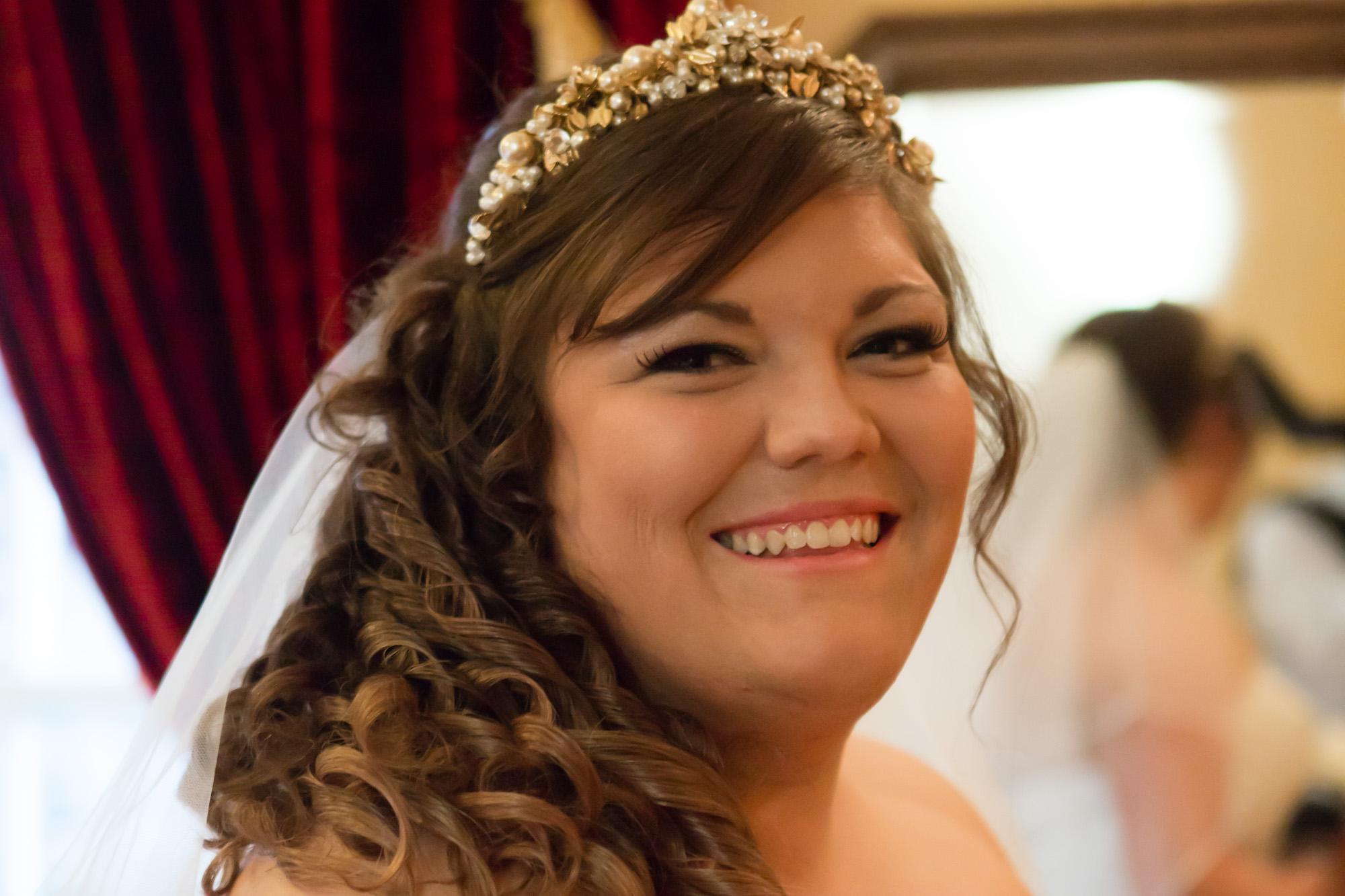 South Wales Wedding Photograher at Craig Y Nos Castle (8)