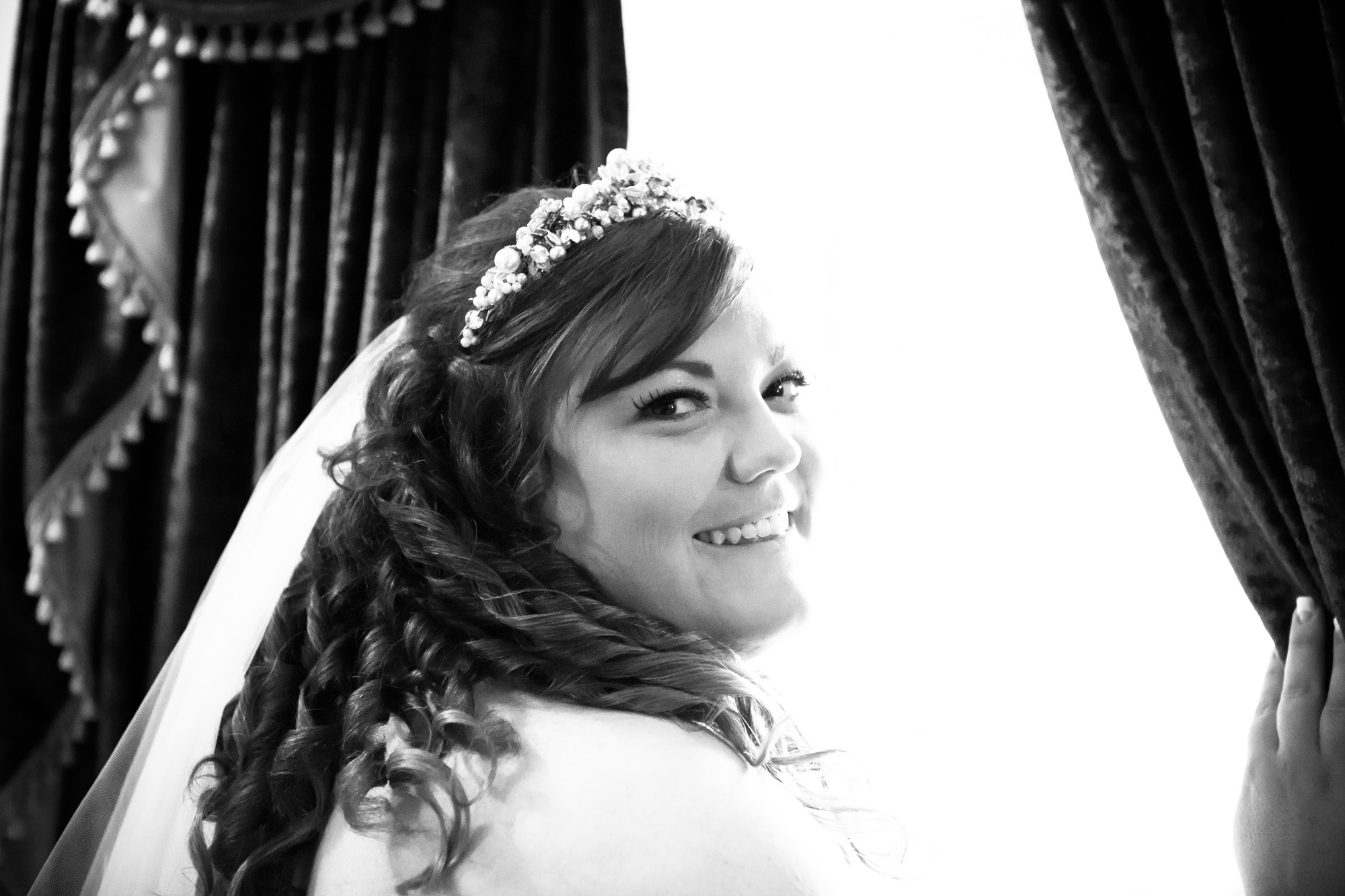South Wales Wedding Photograher at Craig Y Nos Castle (11)