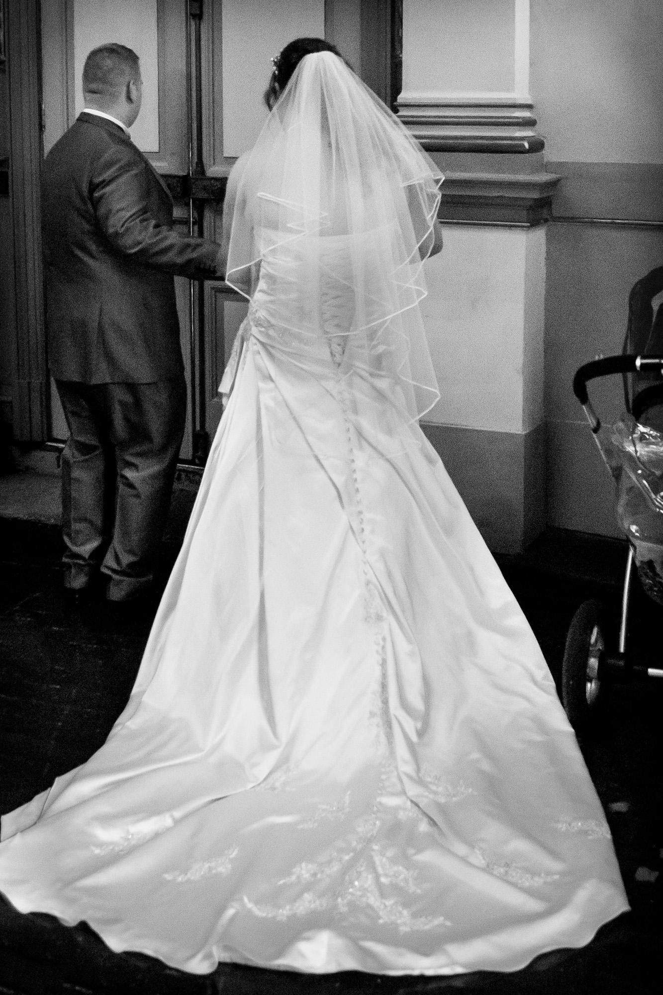 South Wales Wedding Photograher at Craig Y Nos Castle (18)