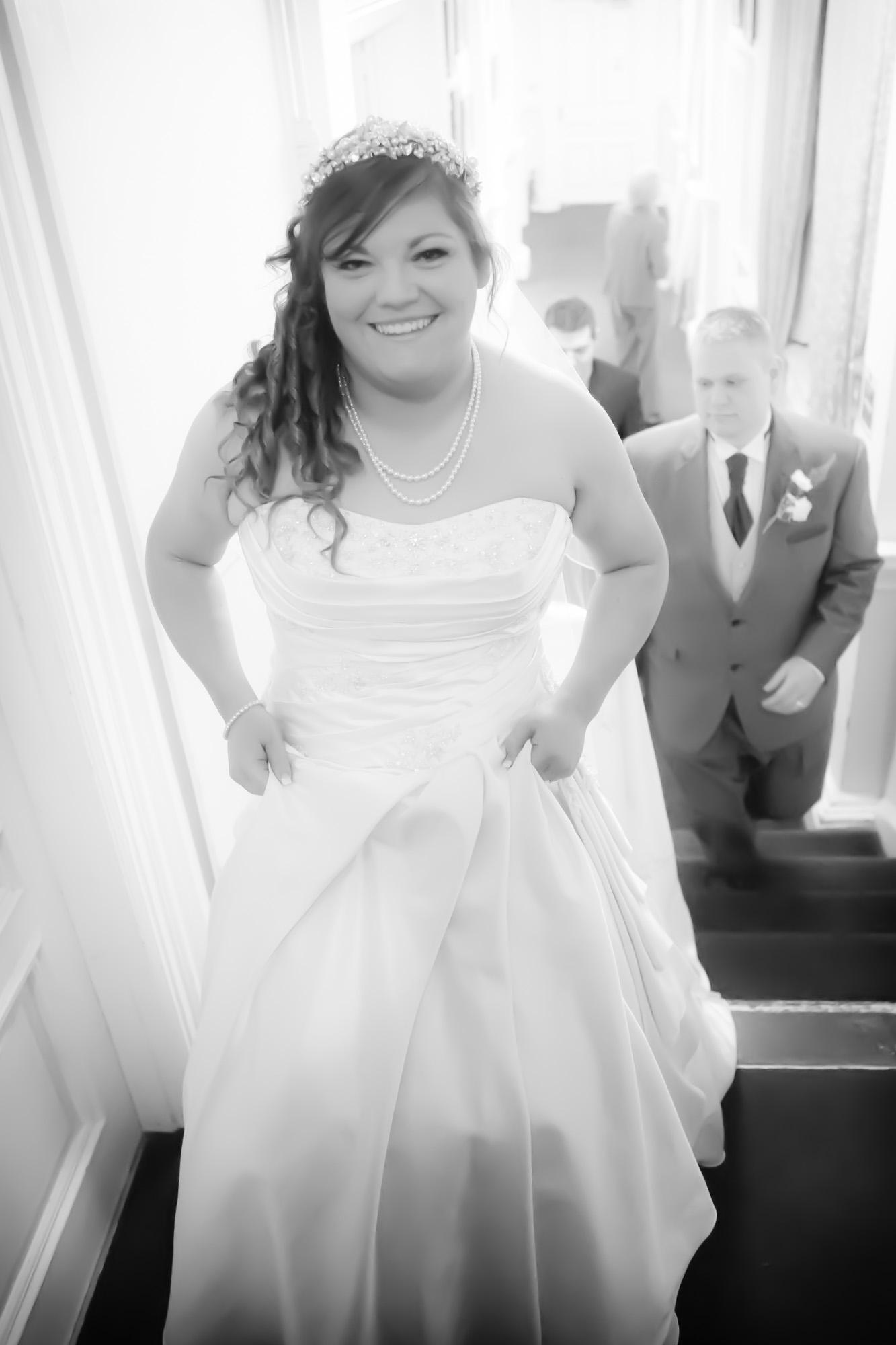 South Wales Wedding Photograher at Craig Y Nos Castle (19)
