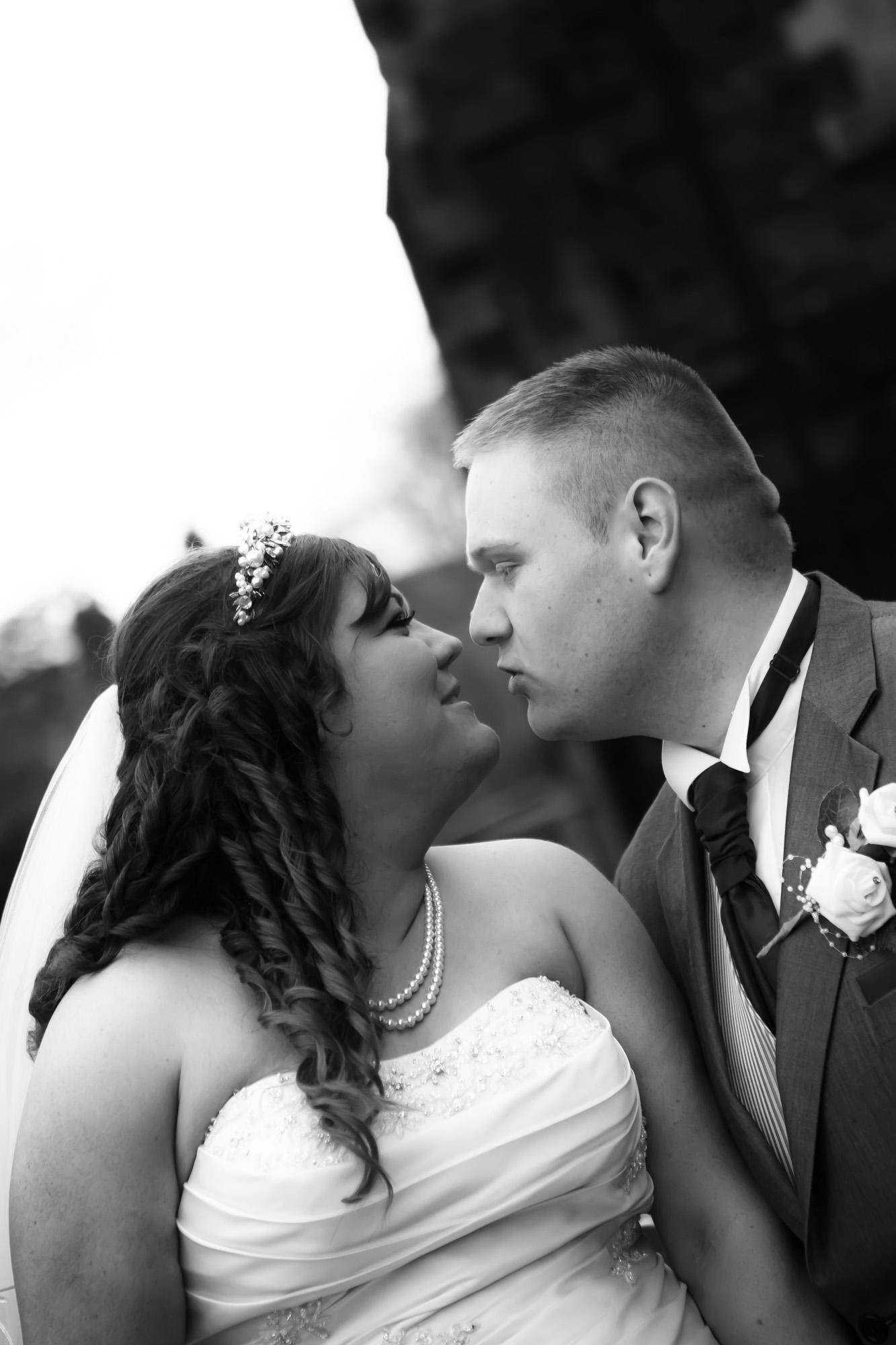 South Wales Wedding Photograher at Craig Y Nos Castle (21)