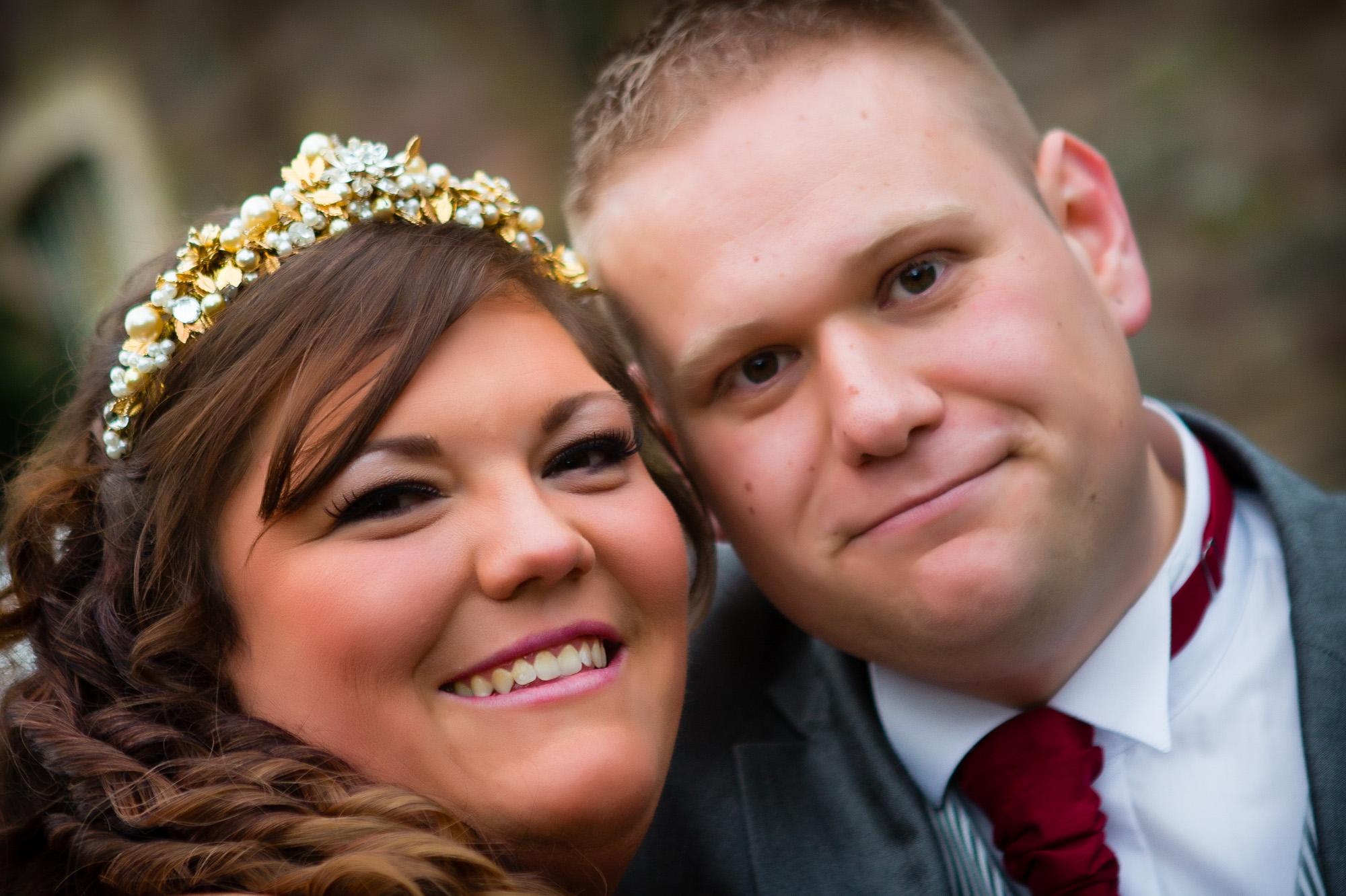 South Wales Wedding Photograher at Craig Y Nos Castle (22)