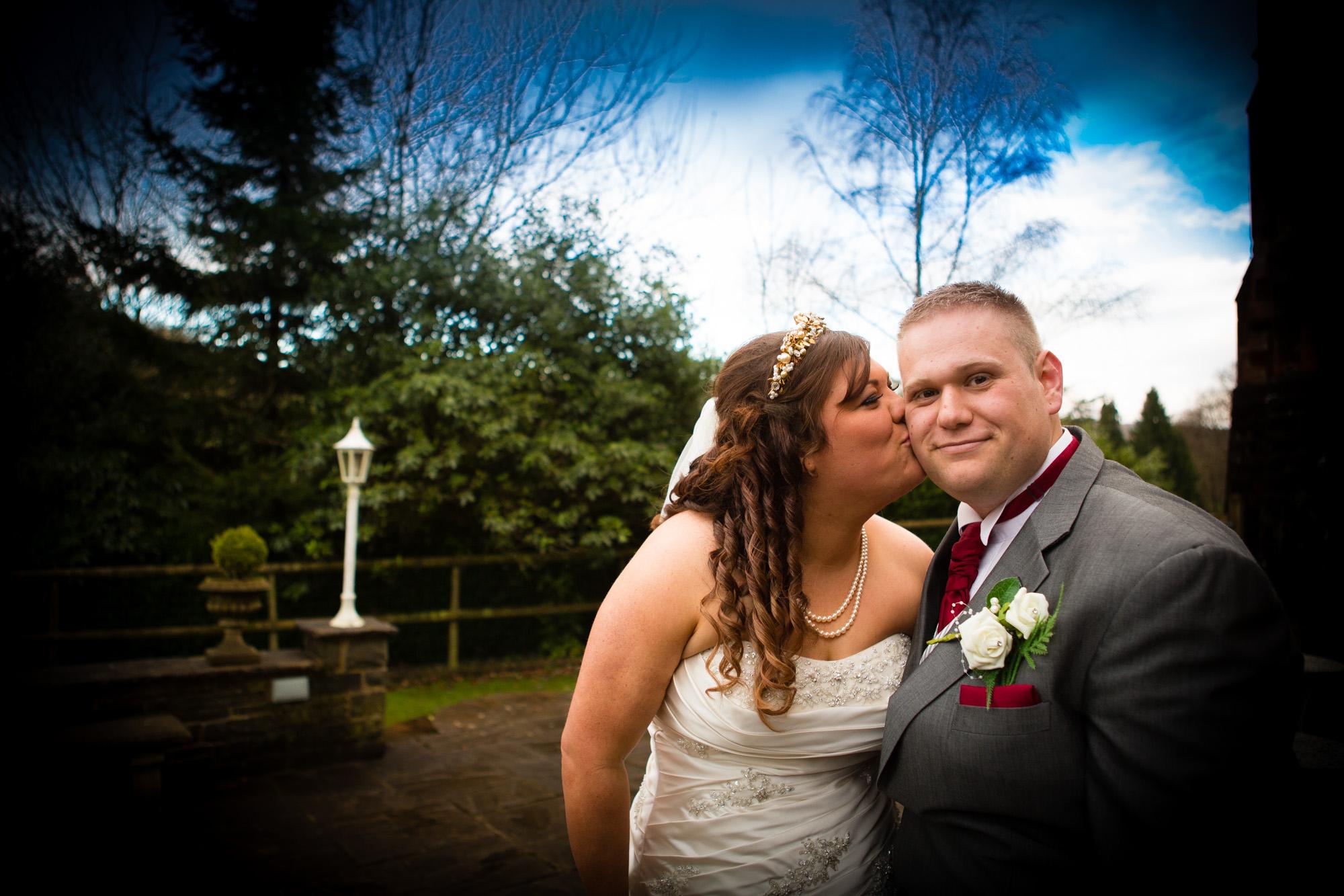 South Wales Wedding Photograher at Craig Y Nos Castle (23)
