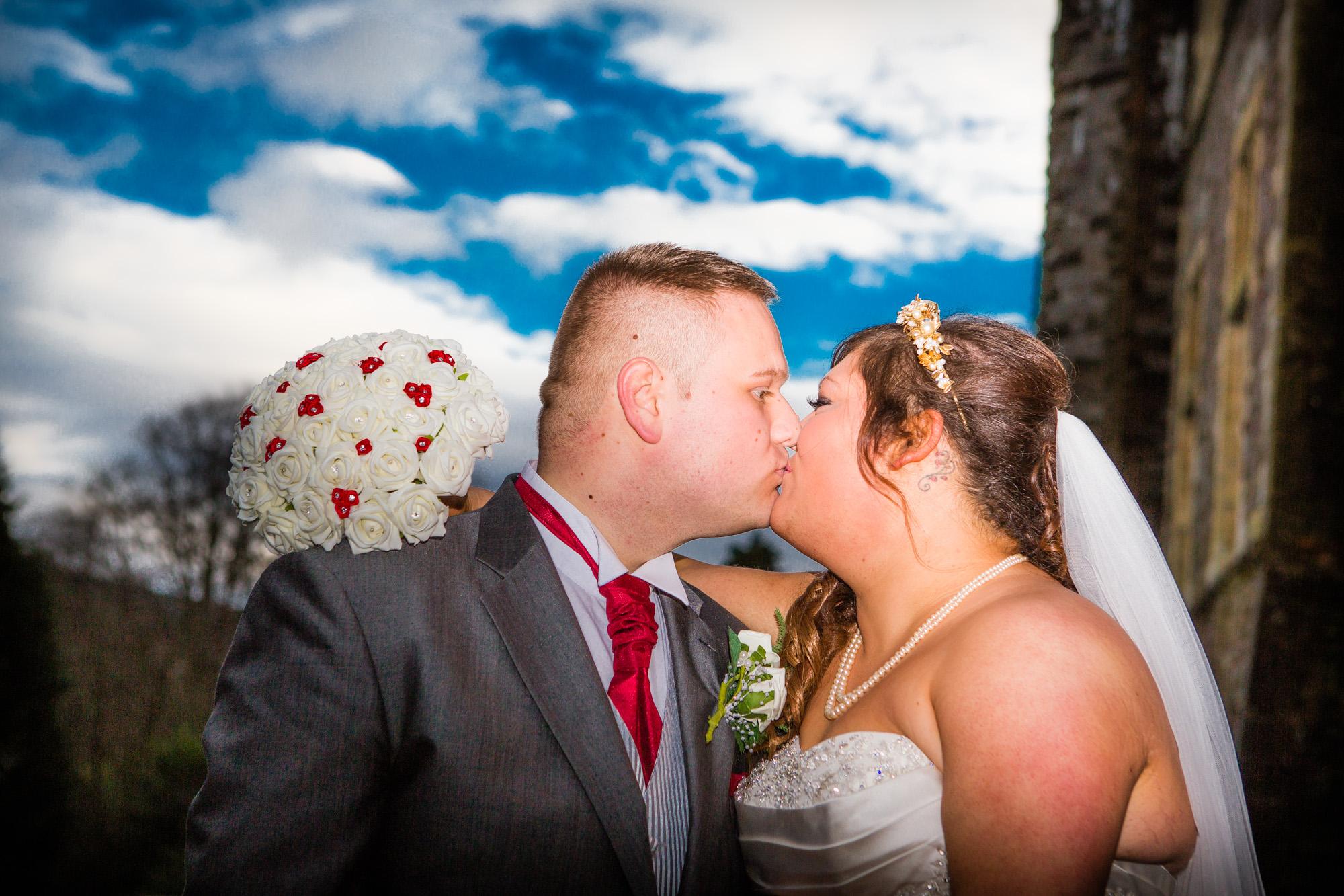 South Wales Wedding Photograher at Craig Y Nos Castle (25)