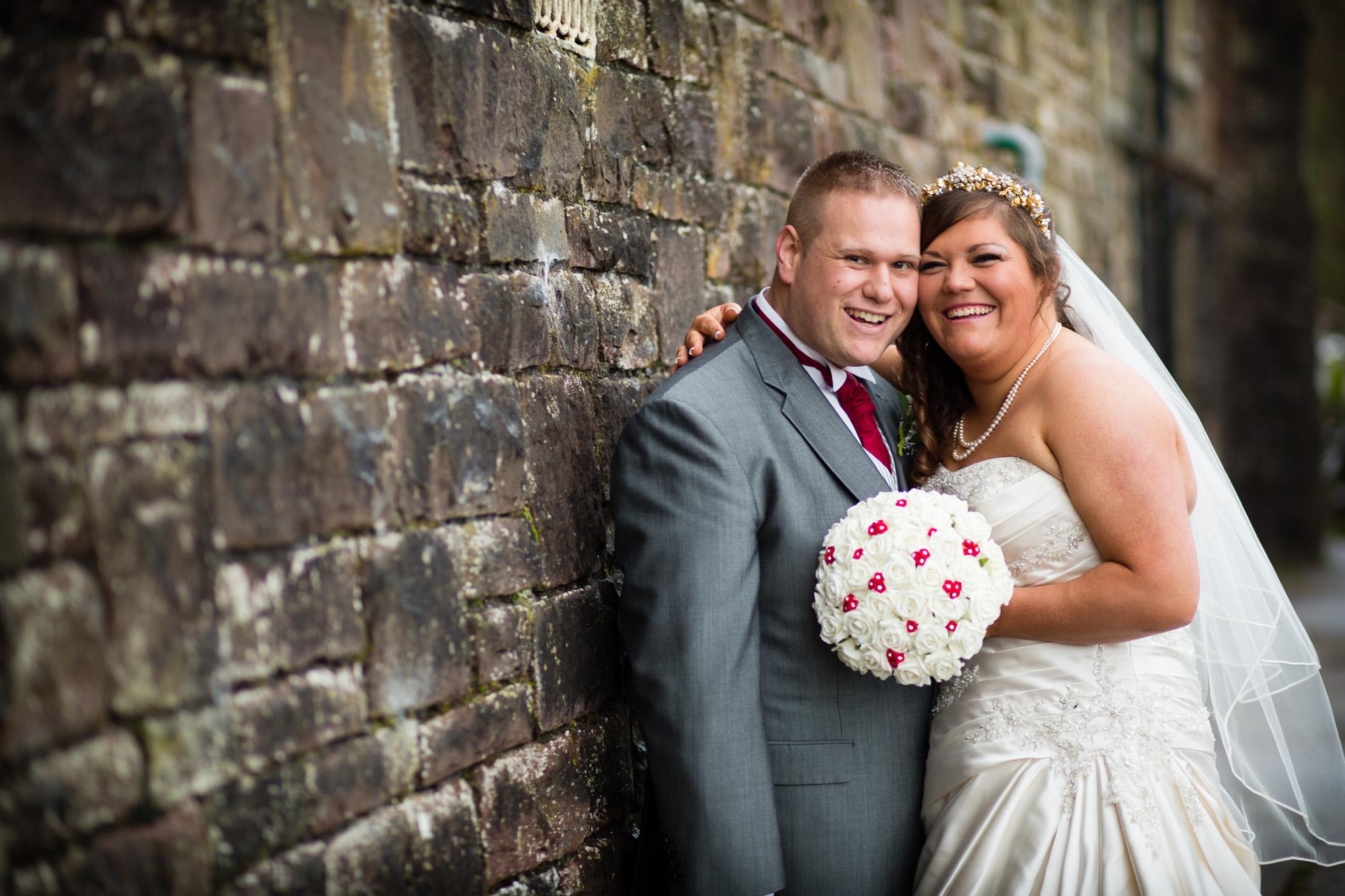 South Wales Wedding Photograher at Craig Y Nos Castle (28)
