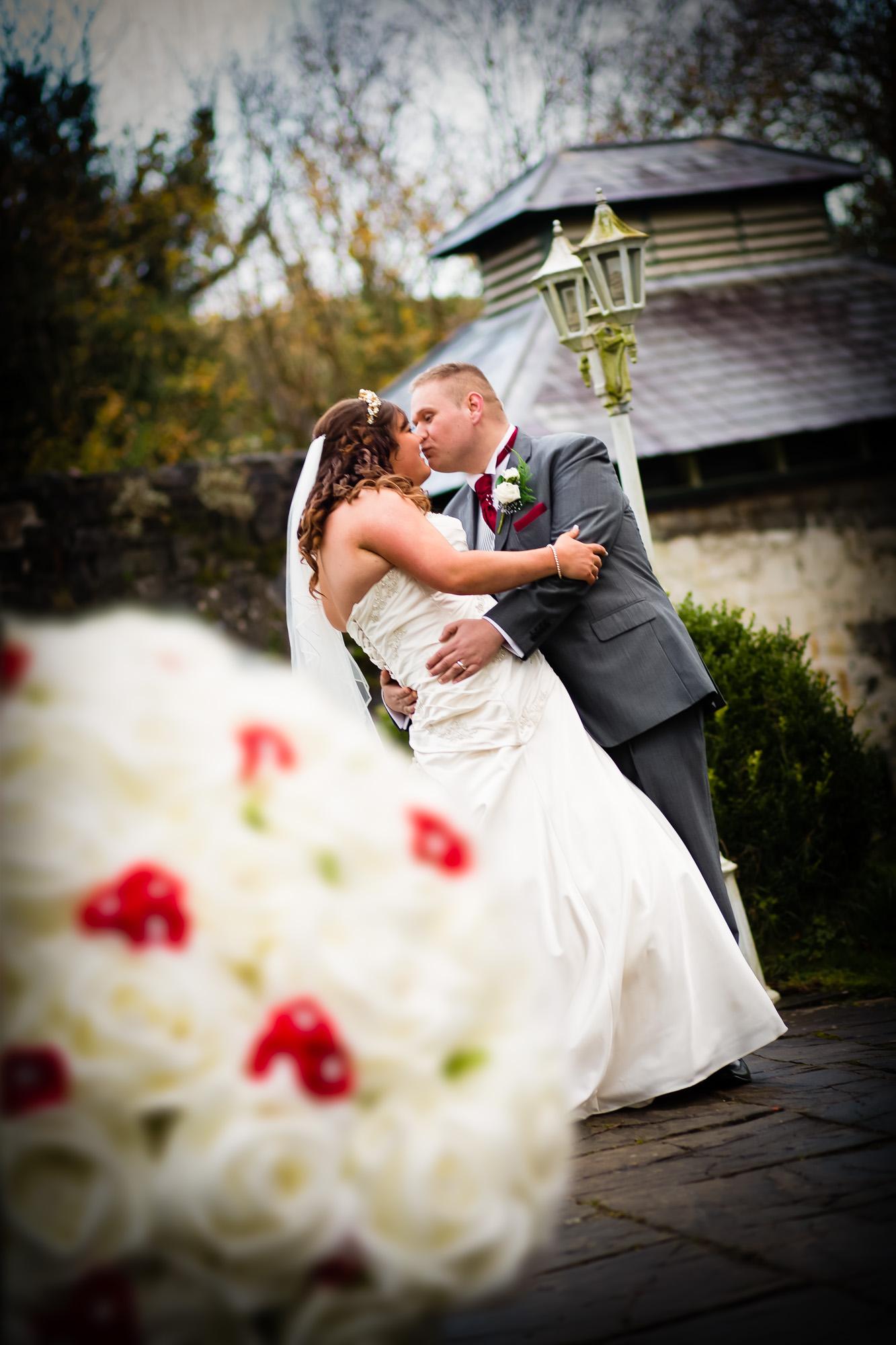 South Wales Wedding Photograher at Craig Y Nos Castle (35)