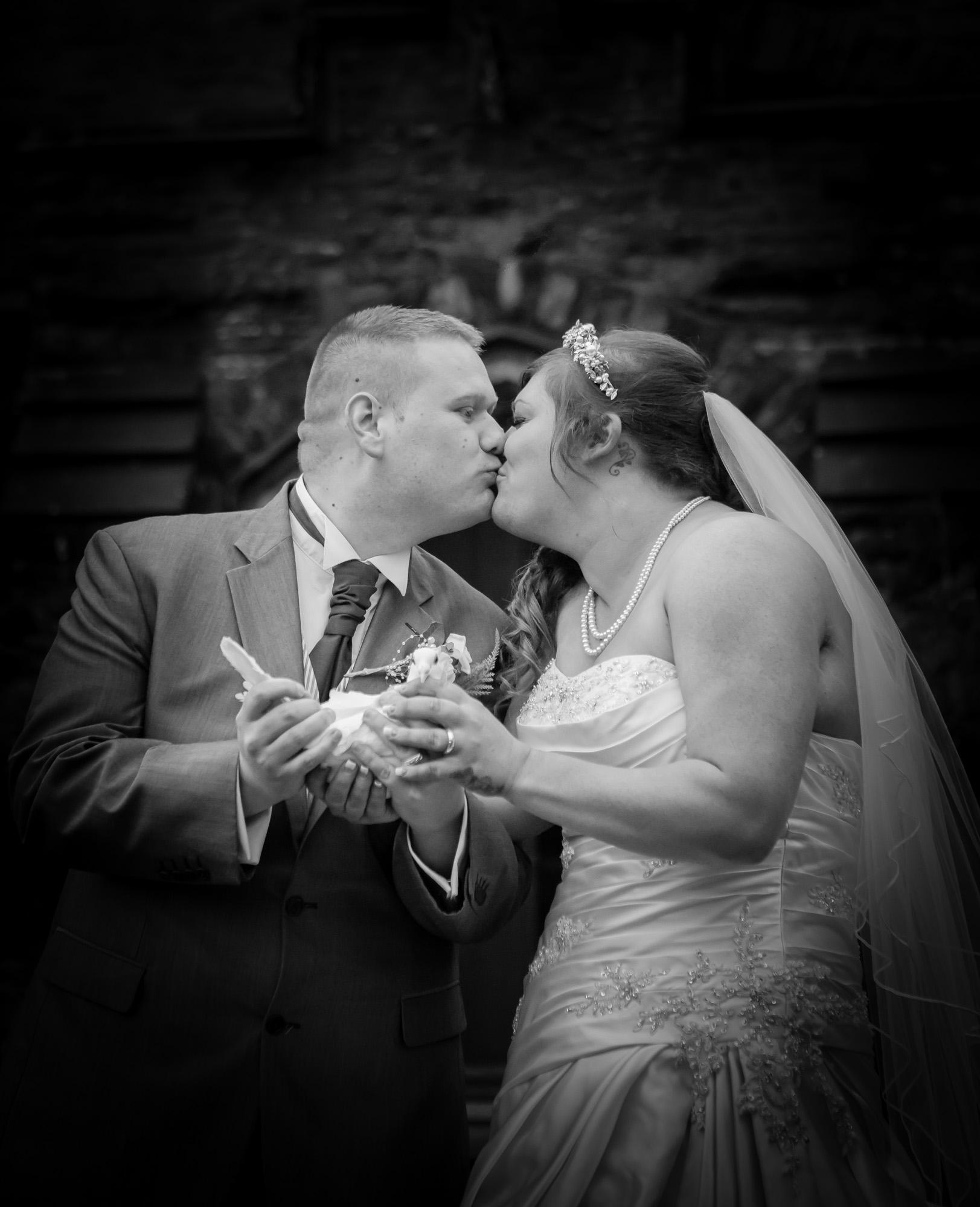South Wales Wedding Photograher at Craig Y Nos Castle (38)