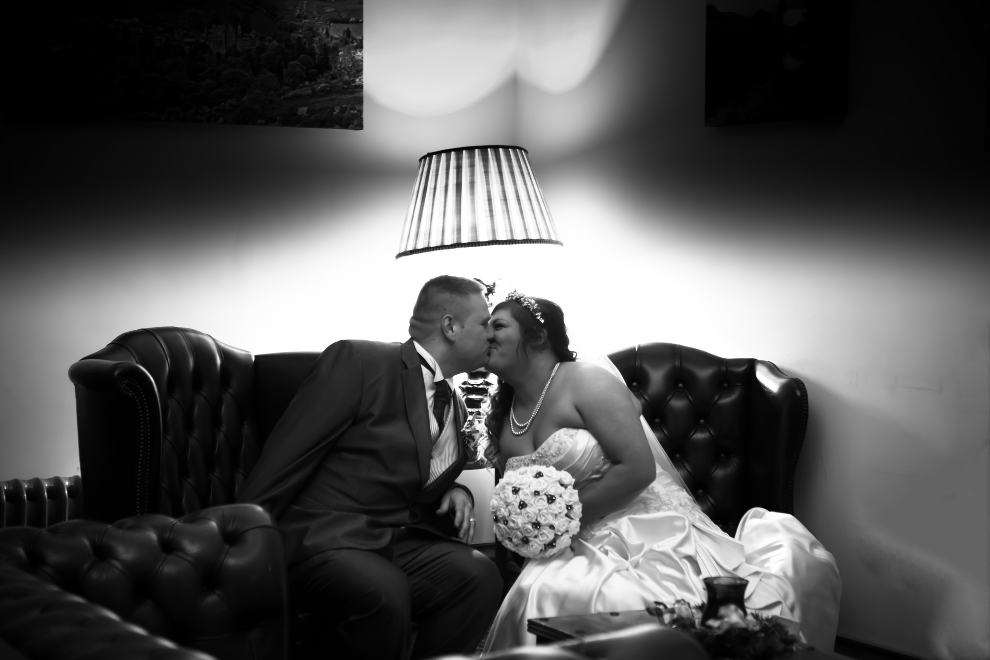 South Wales Wedding Photograher at Craig Y Nos Castle (39)