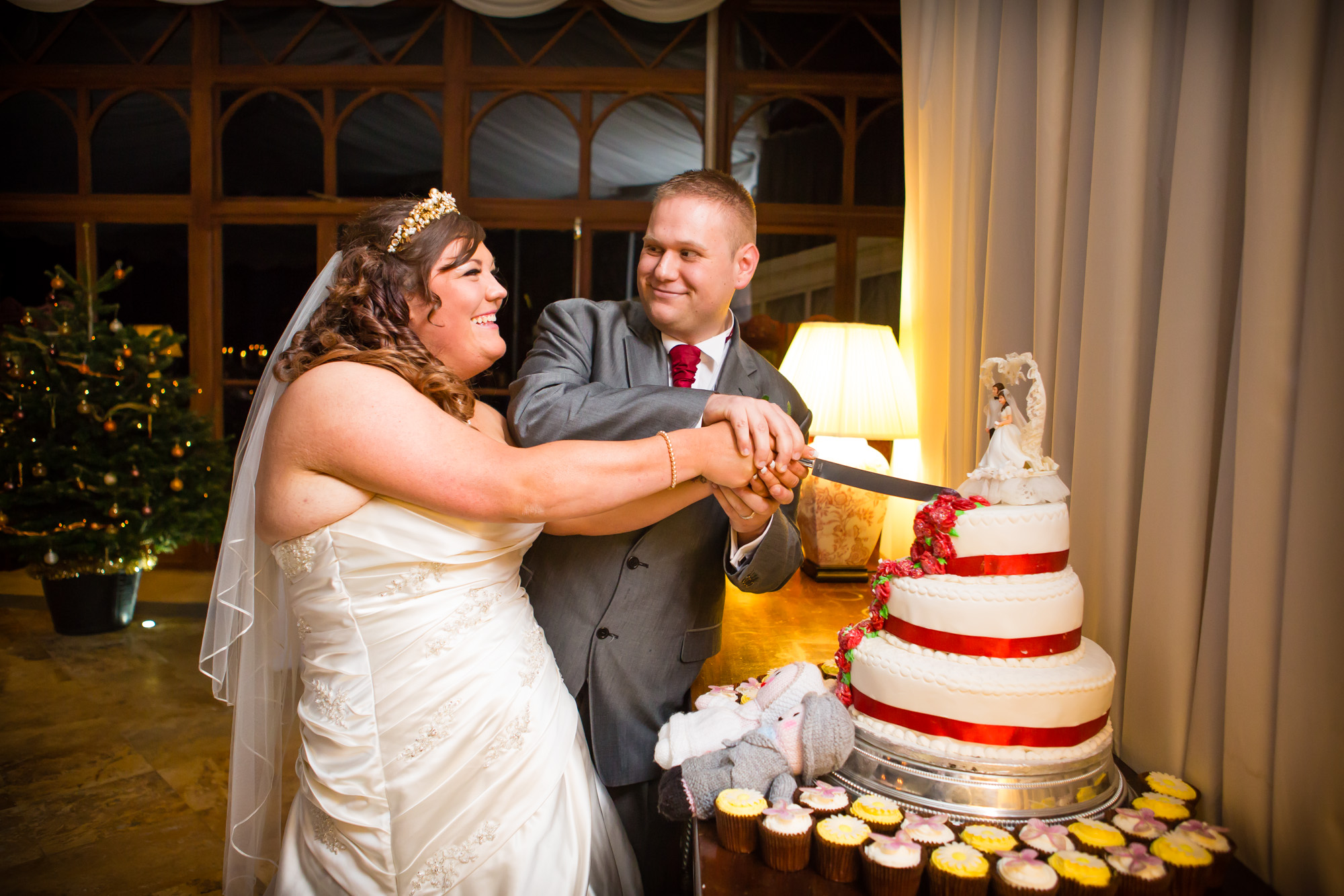 South Wales Wedding Photograher at Craig Y Nos Castle (41)