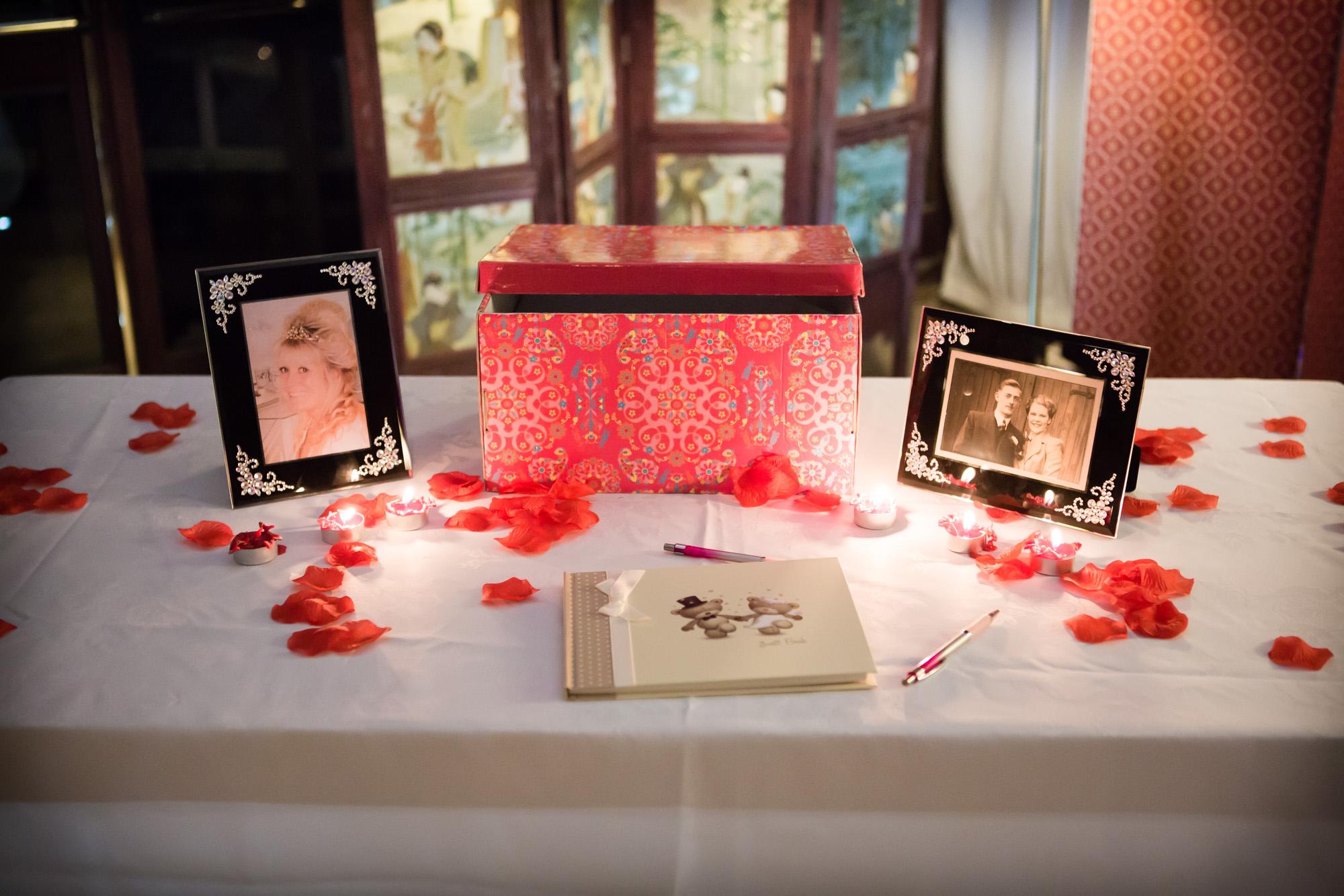 South Wales Wedding Photograher at Craig Y Nos Castle (42)