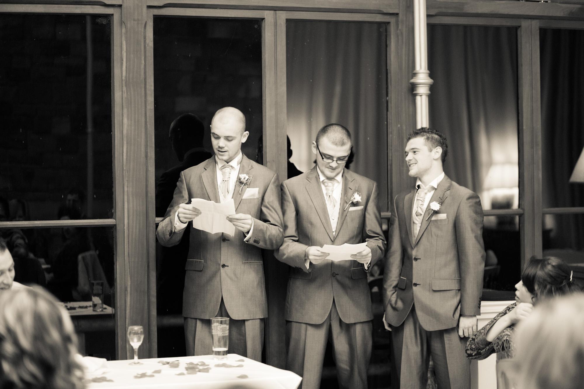 South Wales Wedding Photograher at Craig Y Nos Castle (44)