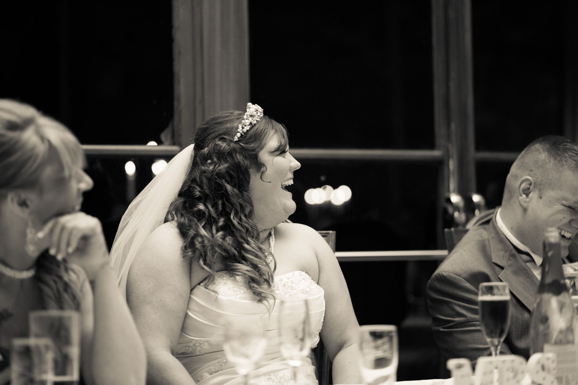 South Wales Wedding Photograher at Craig Y Nos Castle (45)