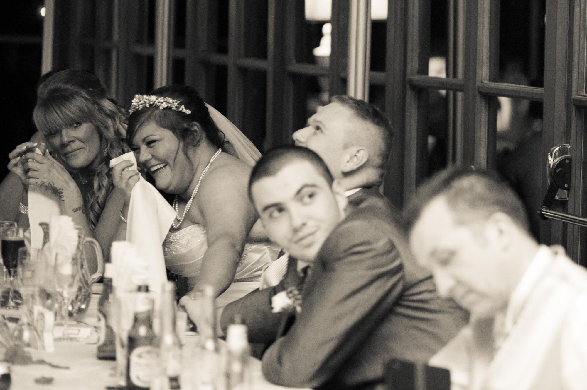 South Wales Wedding Photograher at Craig Y Nos Castle (47)