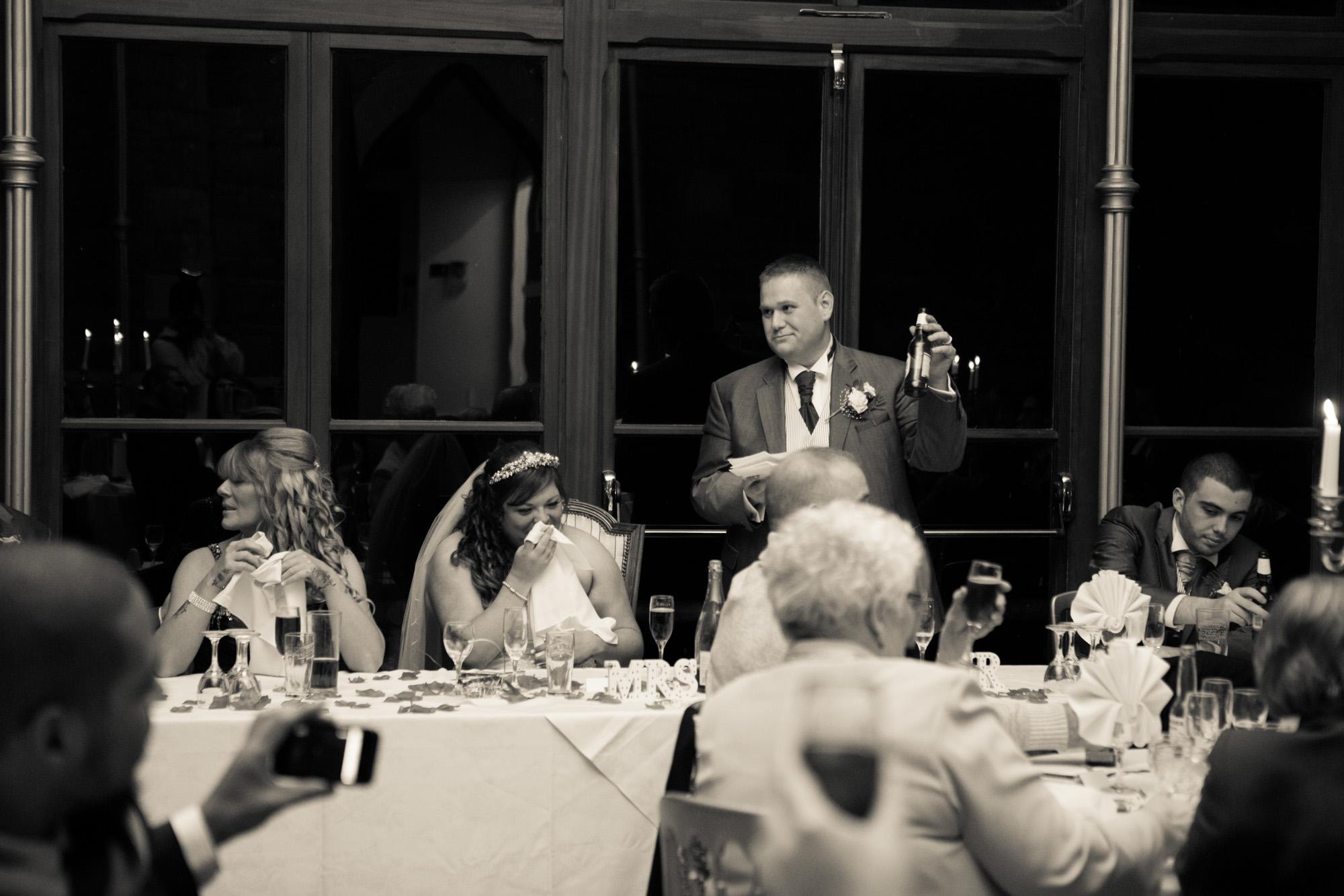 South Wales Wedding Photograher at Craig Y Nos Castle (48)