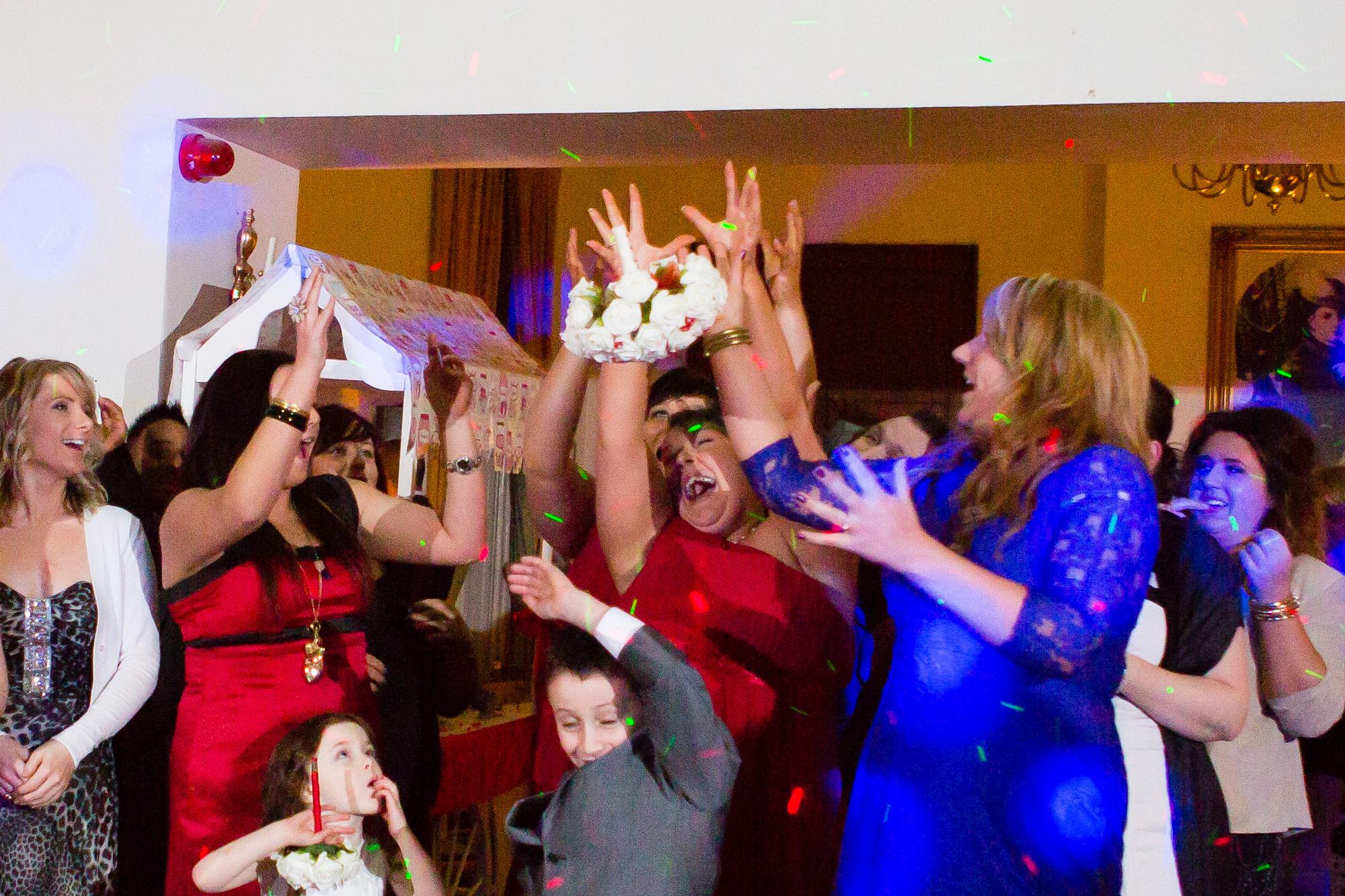 South Wales Wedding Photograher at Craig Y Nos Castle (56)