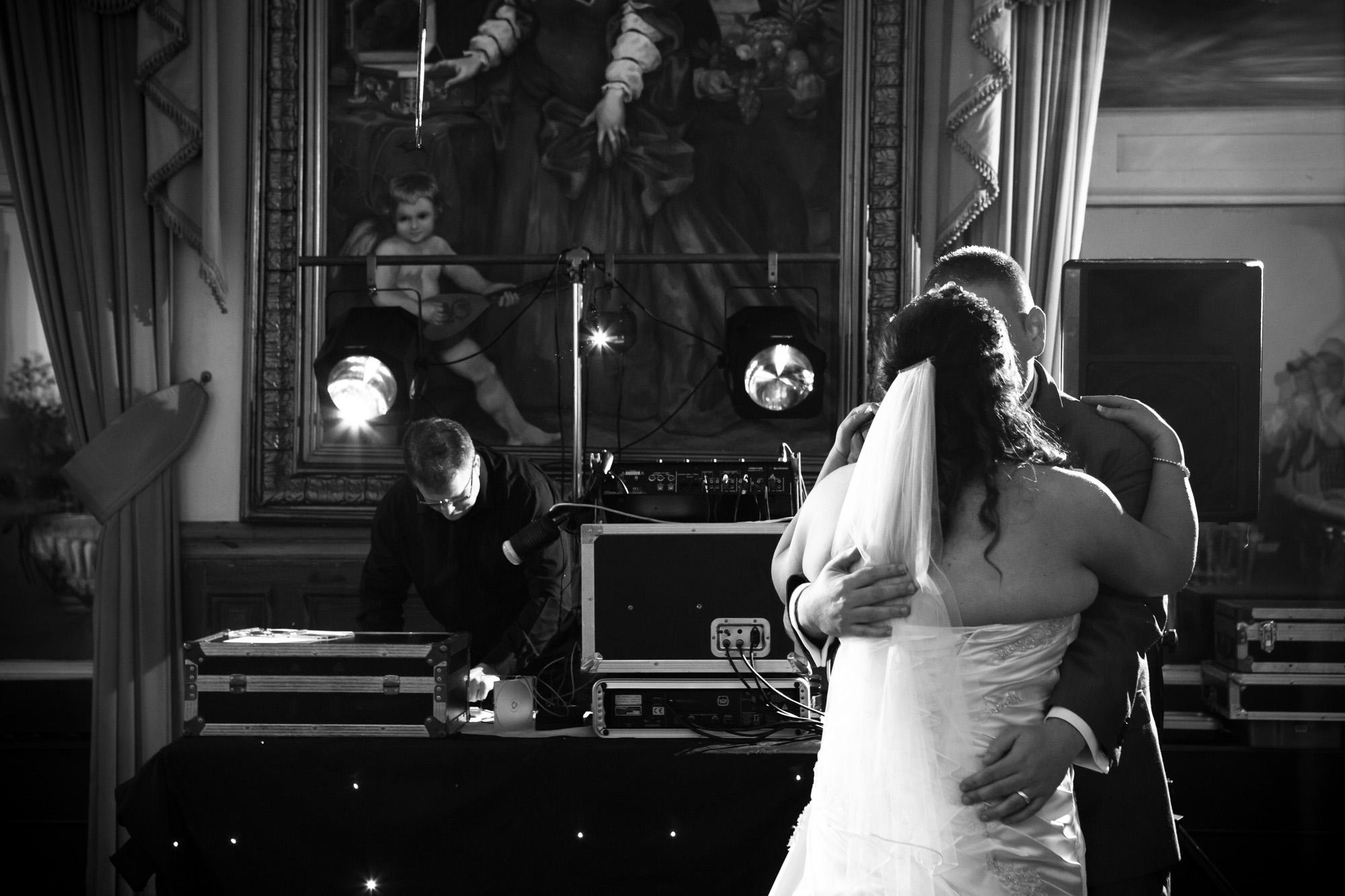 South Wales Wedding Photograher at Craig Y Nos Castle (57)