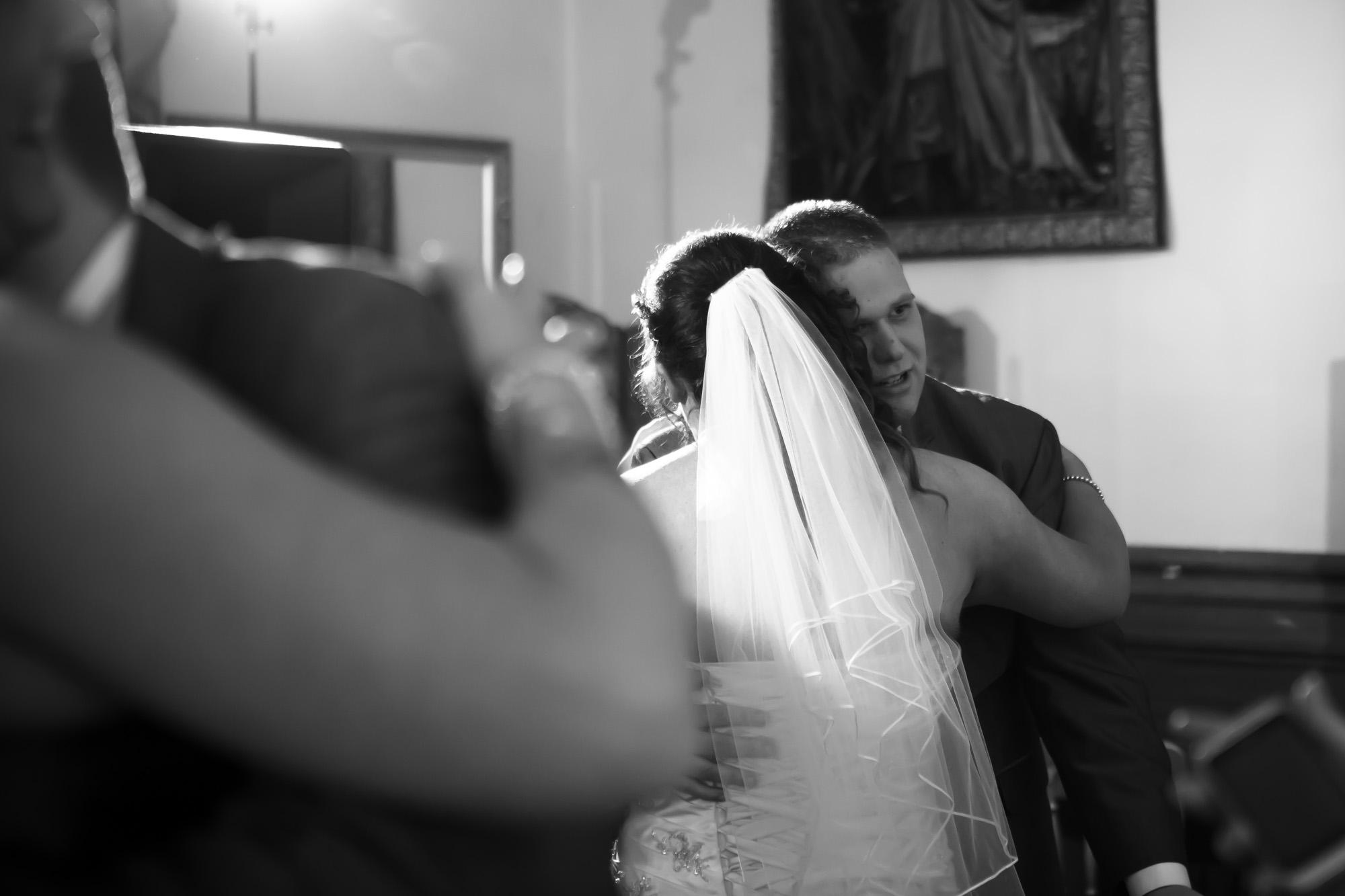 South Wales Wedding Photograher at Craig Y Nos Castle (59)