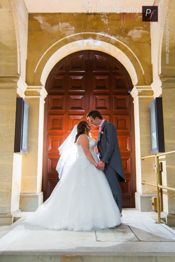 Wedding Llanelli Town Hall