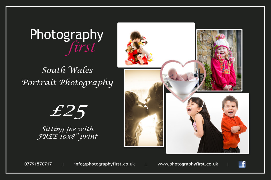 South Wales Portrait Photography