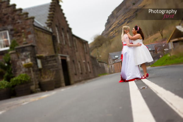 Craig Y Nos, South Wales Wedding (42)