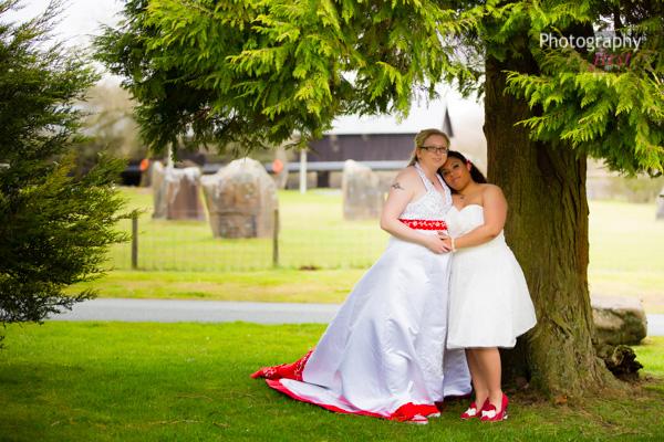 Craig Y Nos, South Wales Wedding (43)