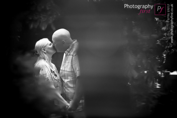 Llwyn Hall | Pre Wedding Shoot with Jen and Steve
