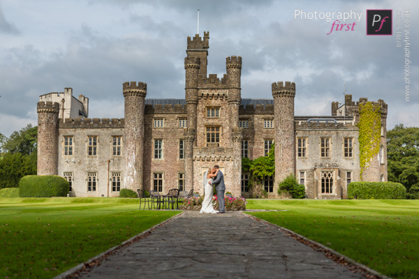 Hensol Castle Wedding (21)