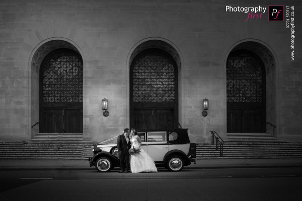 Wedding Photography in Swansea, Brangwyn Hall (17)