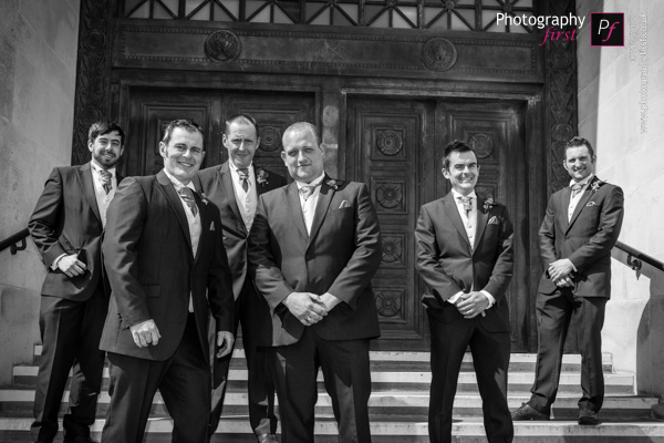 Wedding Photography in Swansea, Brangwyn Hall (15)