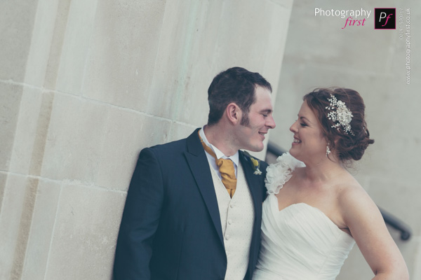 Wedding Photography in Swansea, Brangwyn Hall (12)