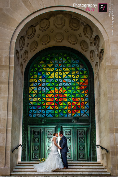 Wedding Photography in Swansea, Brangwyn Hall (6)
