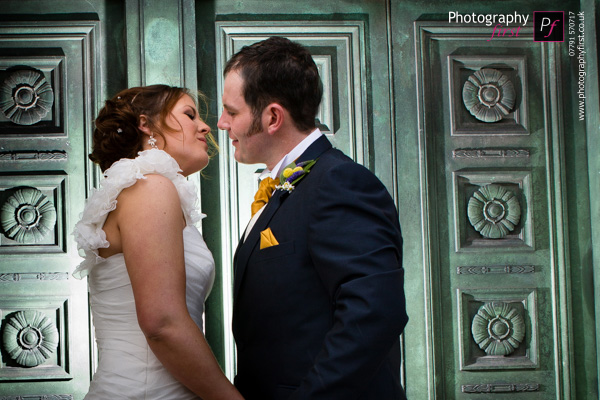 Wedding Photography in Swansea, Brangwyn Hall (5)