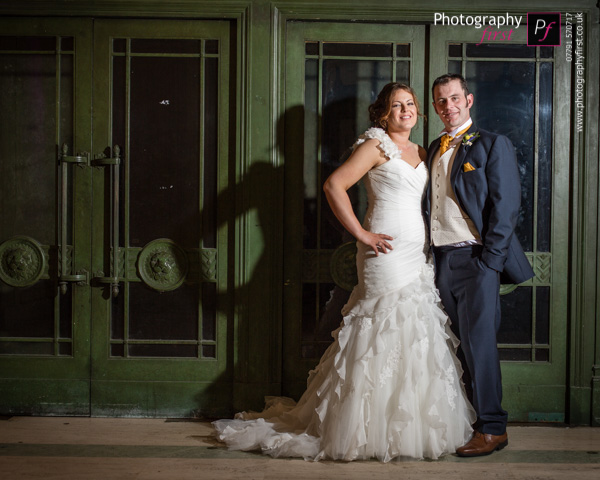 Wedding Photography in Swansea, Brangwyn Hall (4)