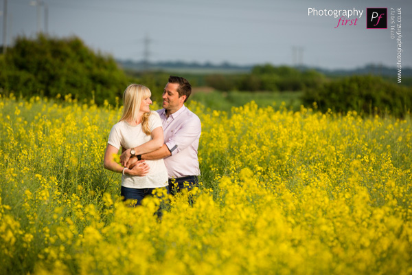 South Wales Rapeseed Field (8)