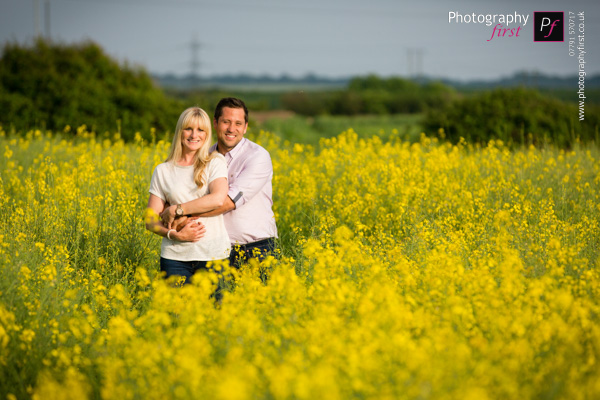 South Wales Rapeseed Field (9)