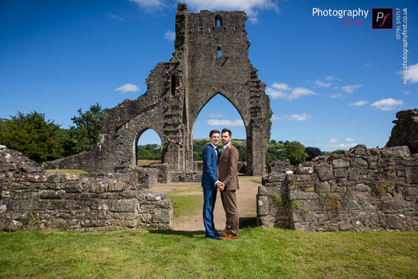 Llandeilo Wedding Photographer (21)