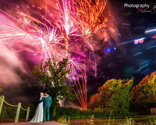 Wedding at Oldwalls, Gower (1)