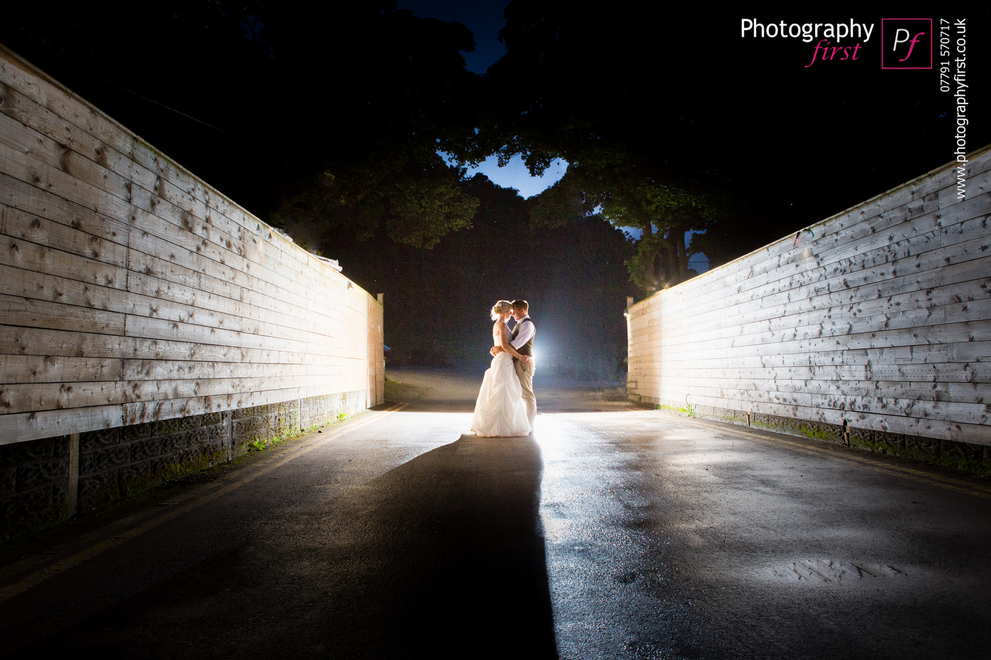 £600 Full Day Wedding Photography