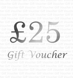 Photography Gift Voucher £25