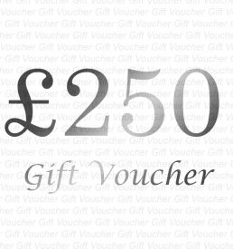Photography Gift Voucher £250