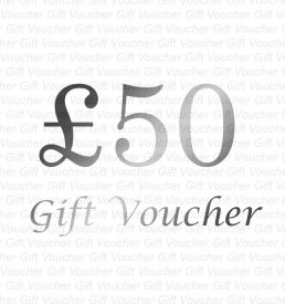 Photography Gift Voucher £50