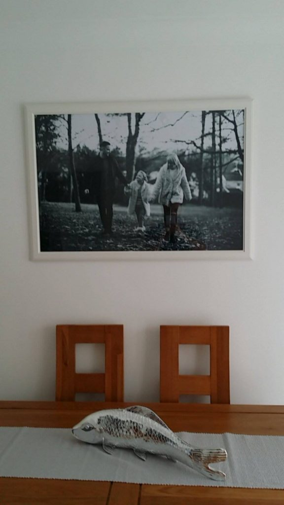 framed image from portraiture shoot