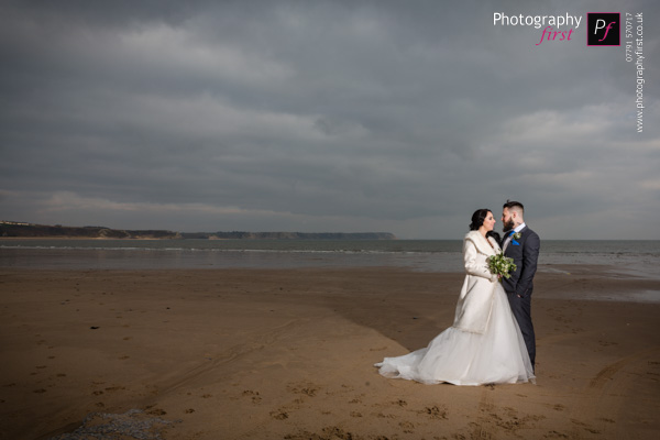 Oxwich Bay Beach Wedding Wedding
