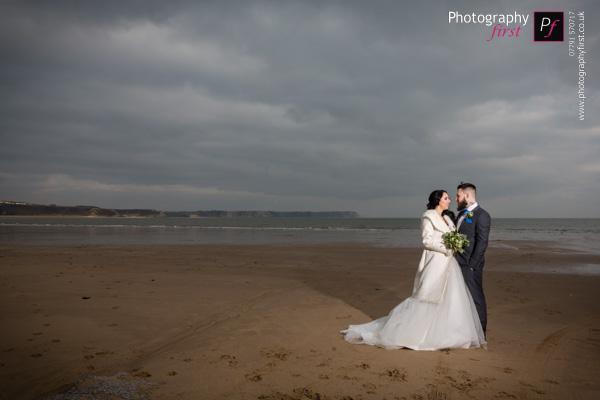 Oxwich Bay Beach Wedding Wedding