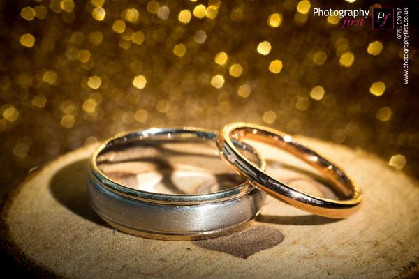 Wedding Rings Oxwich Bay Hotel